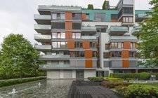 チェコ共和国-International Apartment in the International District