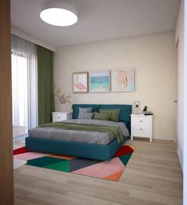 罗马尼亚-森林水疗公寓