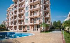 Bulgaria-Sunny Beach Sea View Apartment