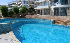 Bulgaria-Sunrise Bay Mountain Sea Apartment