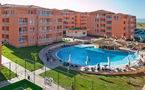 保加利亚-黄金海岸度假屋