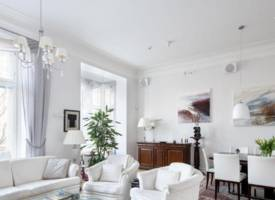 ·Downtown Hardcover Apartment