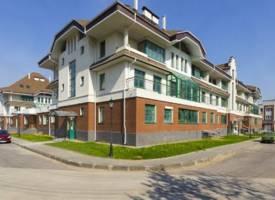 莫斯科·精装低楼层住宅
