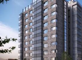 ·5号高层公寓