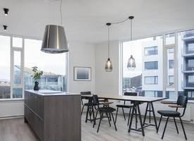 ·4号花园家庭公寓