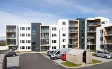 Iceland-Sunshine Apartment 2