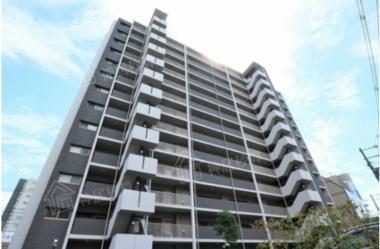 日本东京-Tokyo investment apartment  1room