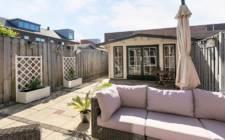 Netherlands-West Sunshine Garden Room