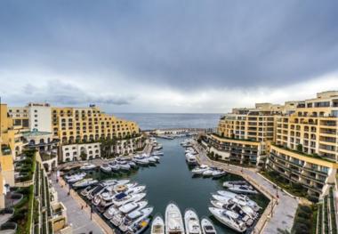 马耳他-酒店式豪华公寓