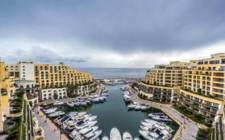 Malta-Hotel luxury apartment