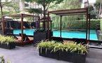 泰国曼谷-The Emporio Place Sukhumvit 24 艾诺官邸
