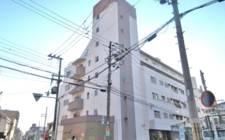 日本大阪-Osaka West District High Yield Apartment Building