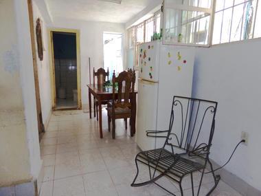 古巴-古朴独栋别墅