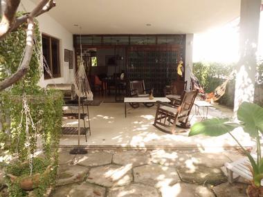 古巴-豪华现代风格独立住宅