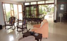 古巴-Luxury modern style detached house