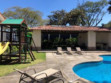 哥斯达黎加-豪华花园房