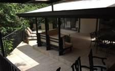 Costa Rica-Deluxe garden room