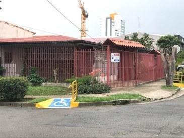 哥斯达黎加-乡村独院房