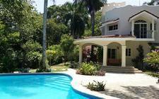 多明尼加共和國-Luxury villas