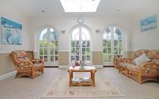 Dominica-Garden Classic Villa
