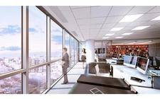 Peru-High-end office building