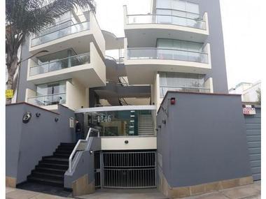 秘鲁-简约公寓房