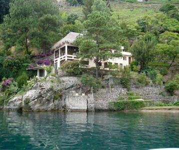 危地马拉-山水庄园