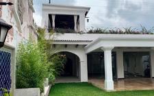 Guatemala-Nordic Wind Villa