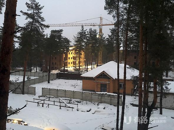 乌克兰-豪华小公寓