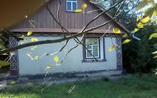 烏克蘭-Orchard small courtyard