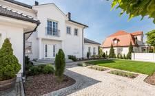 波蘭-Modern design detached house