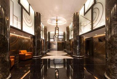 摩纳哥-市中心豪华公寓