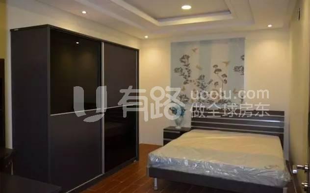 沙特阿拉伯-Exquisite Three-Bedroom Apartment