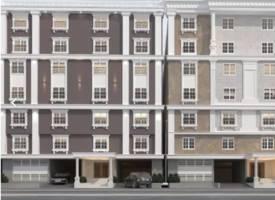 ·麦加5室公寓