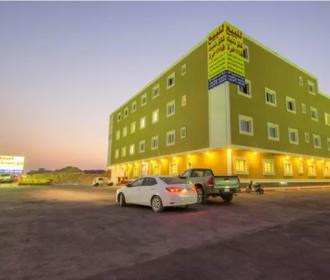 沙特阿拉伯-精致三居公寓