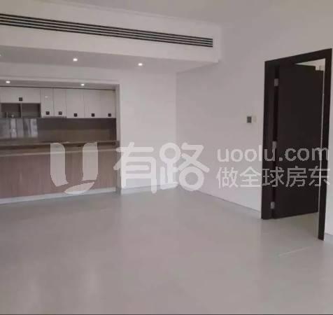 阿曼-Garden Two-Room Apartment