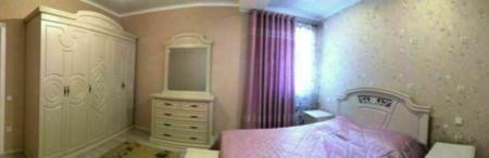 乌兹别克斯坦-精装温馨一居室