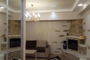 乌兹别克斯坦-极简风格的一居室