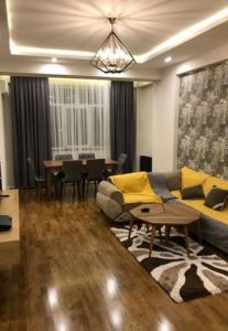 阿塞拜疆-临海花园公寓