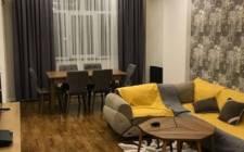 Azerbaijan-Linhai Garden Apartment