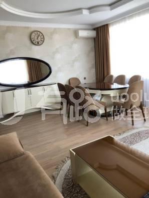 Azerbaijan-European hardcover two-bedroom