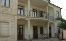 Azerbaijan-Spanish Wind Sea Villa