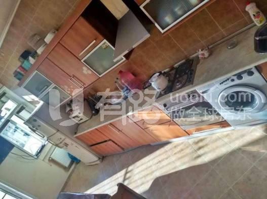 阿塞拜疆-Downtown Hardcover Four Homes