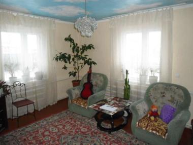 哈萨克斯坦-雪乡温馨小屋