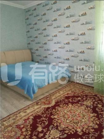 カザフスタン-Two-bedroom city center