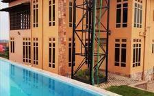 烏干達-Quality single-family villa