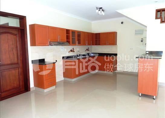 烏干達-Cozy detached villa