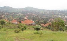 Uganda-Detached villa