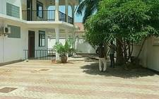タンザニア-Beautiful house by the beach