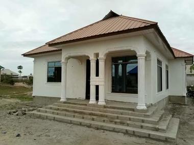 坦桑尼亚-多家庭之家